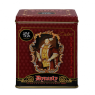 Чай черный лист. JAF TEA Dynasty RC 200г в ж/б