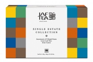 Чай черный лист. JAF TEA Single Estate набор 6x30г